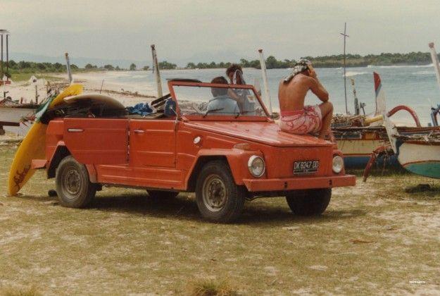 Nusa Dua - 1983