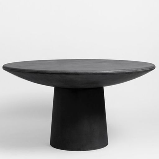 Faye Toogood Roly-Poly Dining Table