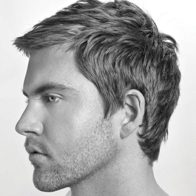 Strange 1000 Ideas About Men39S Haircuts On Pinterest Men Haircut Names Short Hairstyles Gunalazisus