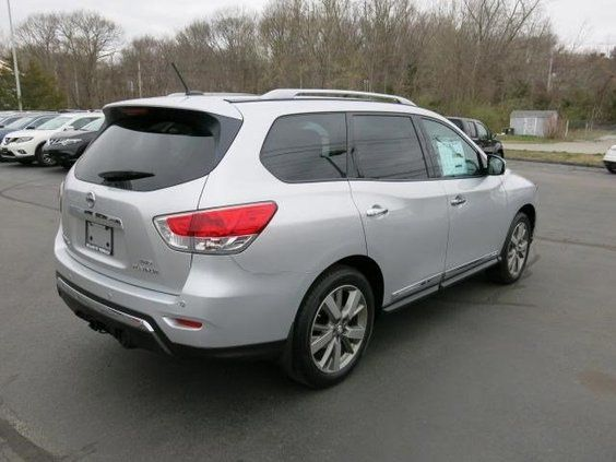 Model Of 2014 Nissan Pathfinder Platinum Lovely - Awesome nissan pathfinder captain chairs For Your House