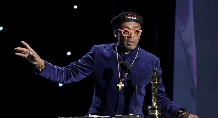 Can Spike Lee and Jada Pinkett Smith's Boycott Help Change the Oscars?