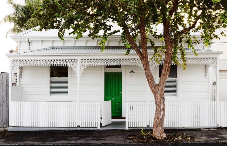 Philip Messenger and Susannah Lempriere — The Design Files | Australia's most popular design blog.