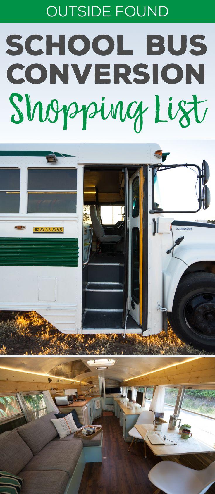 bus hardware roundup life on wheels pinterest bus conversion school bus conversion and bus camper [ 735 x 1689 Pixel ]