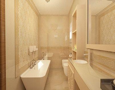 """Check out new work on my @Behance portfolio: """"Baie amenajata in stil clasic - Design interior 3d"""" http://be.net/gallery/53120799/Baie-amenajata-in-stil-clasic-Design-interior-3d"""