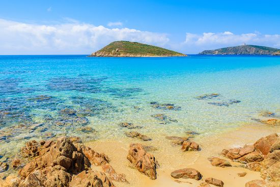 Mild weather, scents of Africa, great wines and outstanding sandy beaches: that's the South of Sardinia. This tour is ideal for couples, small groups and families and may be fully customized to meet your requirements. Visit the page for the details!