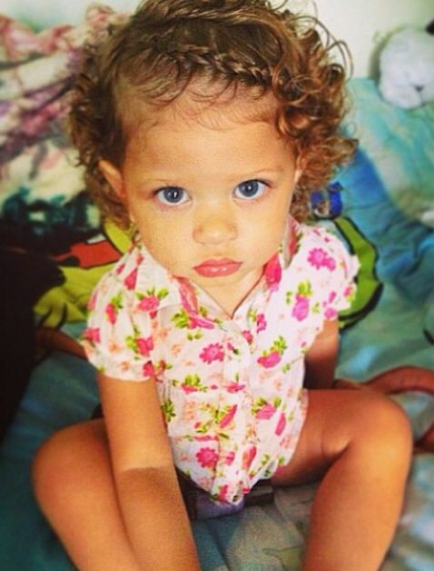 156 best Beautiful Mixed Race Babies images on Pinterest ...