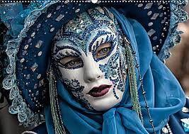 masken aus venedig - Google-Suche