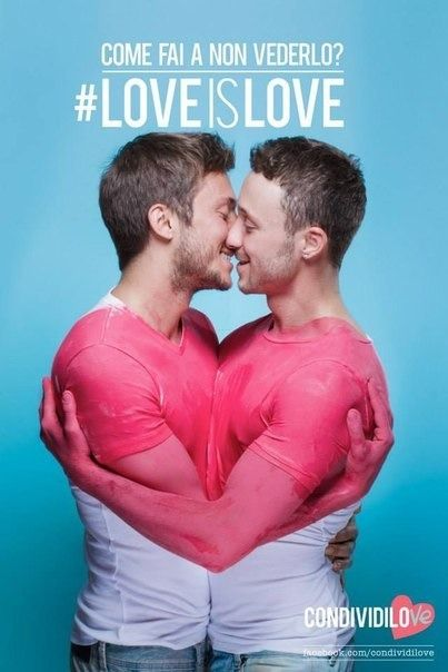 Gay dating for love