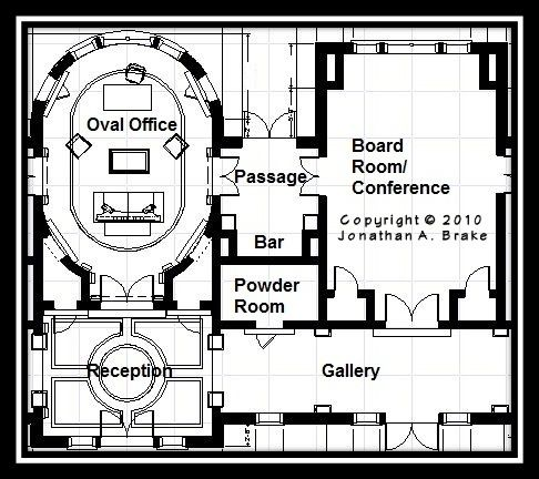 17 best images about architect house plans on pinterest for Business office floor plans