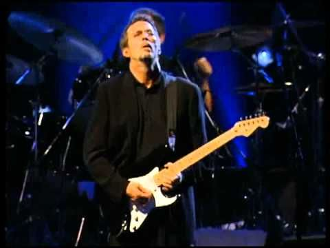 ERIC CLAPTON OLD LOVE.mov