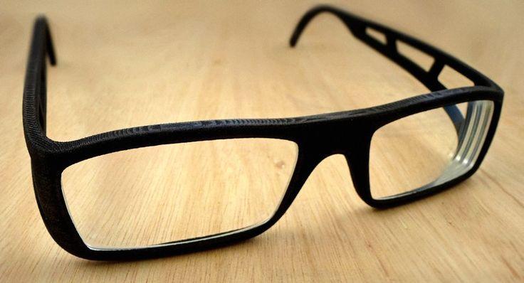 Glasses 3D Print