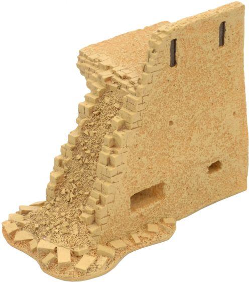 Desert Fort Ruins (BB124)