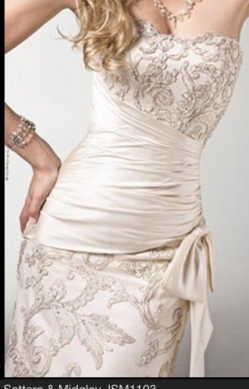 Sottero & Midgley, JSM1103 Lace Size 10 Wedding Dress For Sale | Still White Australia