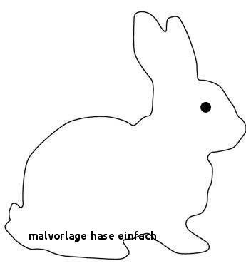 99 Inspirierend Hase Malen Vorlage Bilder Ausmalbilder