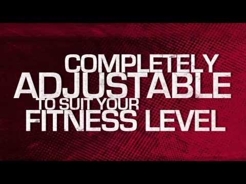 Jungle Gym XT - funktionell träning när den är som bäst