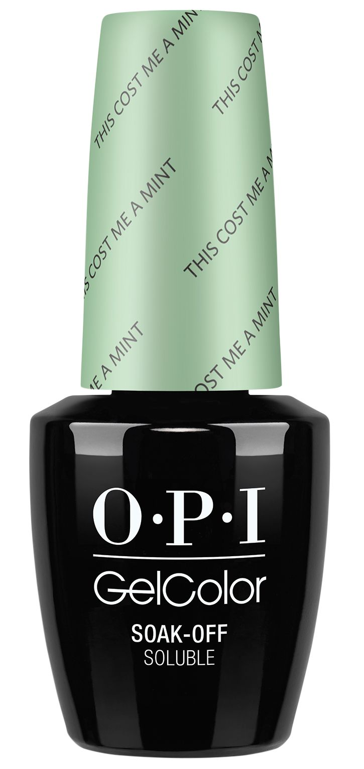 7 best OPI images on Pinterest | Nail polish, Gel polish and Manicures