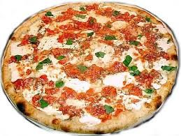 The best pizza is in Italy !! Remember this !!