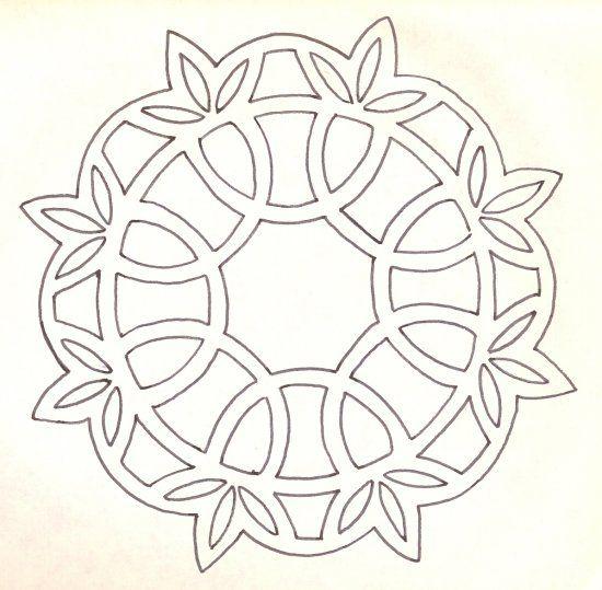 Design by Sayit Karabulut Katı nedir bilmeden önceki kağıt oyma çalışmaları