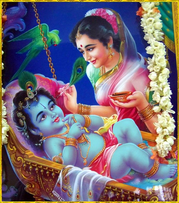Today is the Yashoda Jayanthi - the birth anniversary of Mata Yashoda. She is the divine mother of Lord Krishna & the wife of Nanda. It is celebrated with utmost devotion in Vrindavan Temple & all Iskcon Temples.  #YashodaJayanthi #LordKrishna #MataYashoda #VrindavanTemple