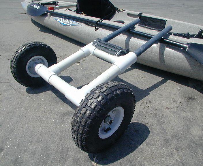 The 25 best kayak wheels ideas on pinterest kayak cart for Best fishing cart