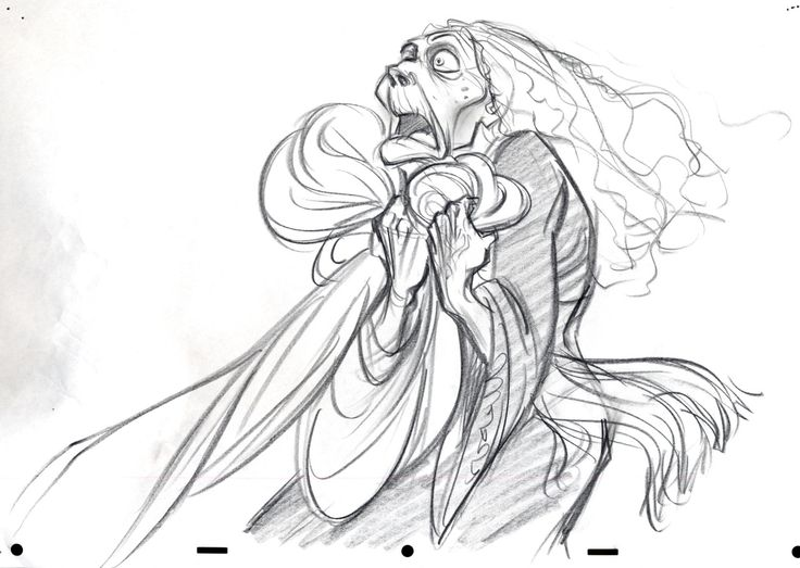 "Disney Character Concept Design : Mother gothel in ""tangled jin kim pinterest"