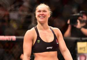 What Ronda Rousey Really Eats in a Day