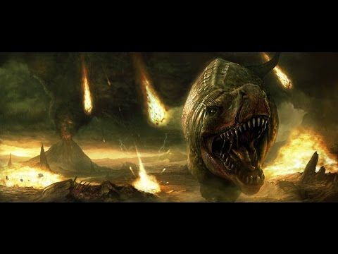 ✔Last Day Of The Dinosaurs ★★Discovery Channel Documentary HD★★★★★★★★★★