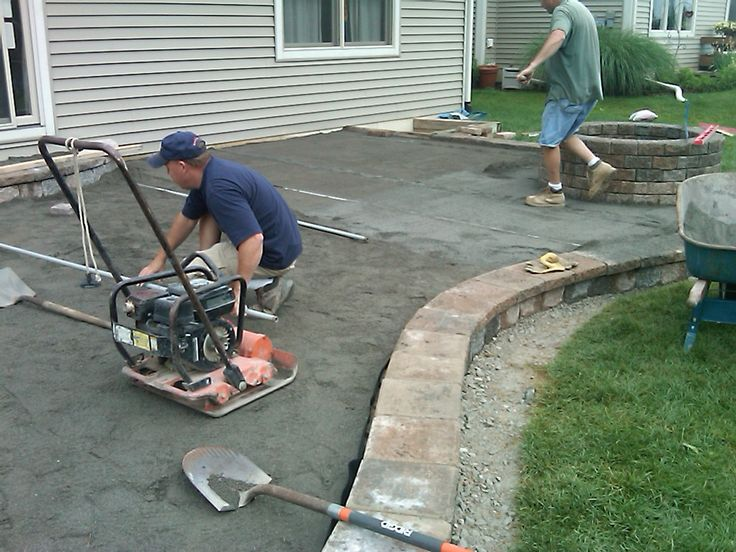 I Am Very Select In The Brick Paver Installation Projects That I Will  Perform In A