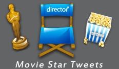 movie star tweets