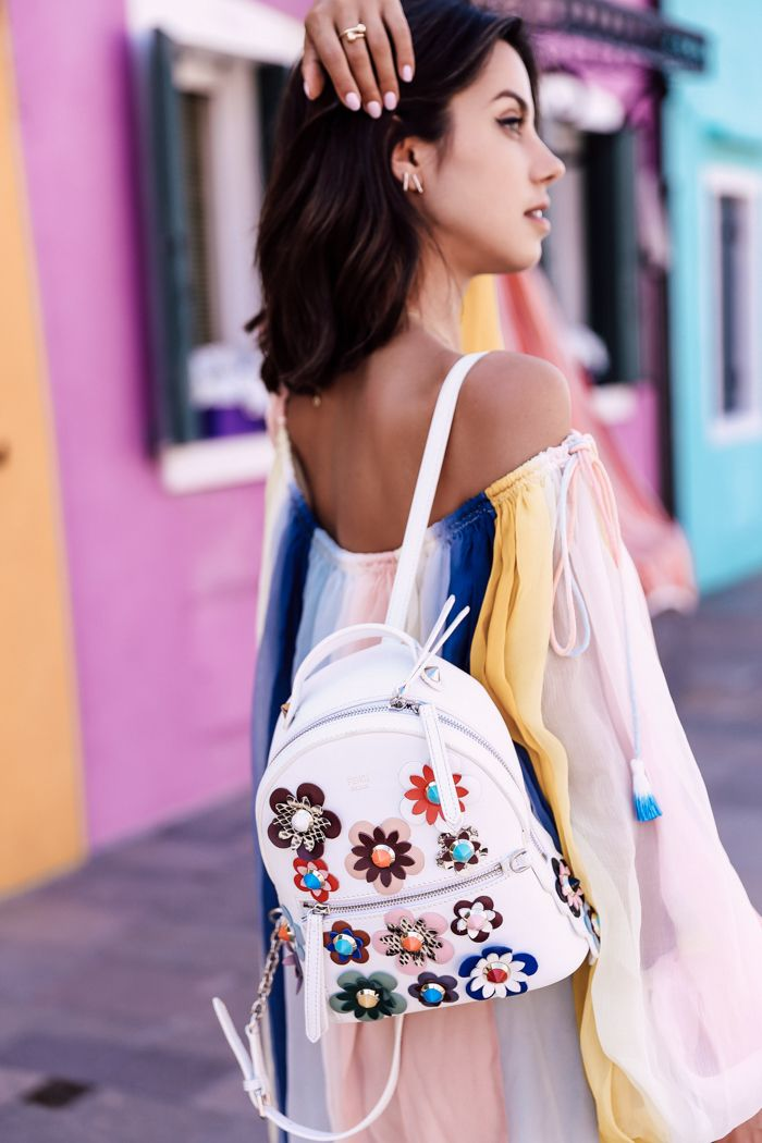 VivaLuxury - Fashion Blog by Annabelle Fleur: DAY TRIP TO BURANO