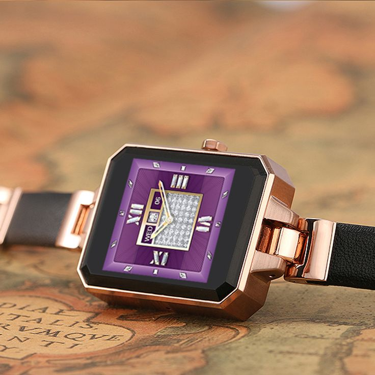 Best gift for the ladies! #SmartWatch US $45.99 - 48.63 / piece