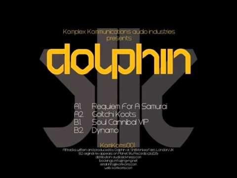 Dolphin - Requiem For A Samurai