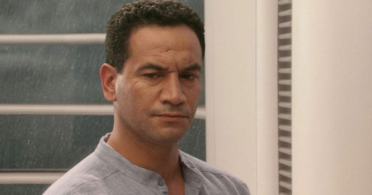 In A Lighthouse Far, Far Away: Star Wars Actor Temuera Morrison Joins 'Aquaman' Solo Film