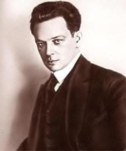 Yuri Tynianov