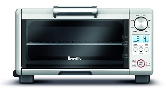 Breville Smart Oven Air Review Mommy Gearest Mommy Gearest Smart Oven Breville Toaster Oven Cooking