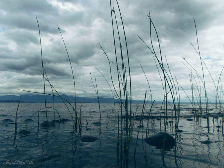 Lago Ranco, Futrono, Región de los Ríos, Chile