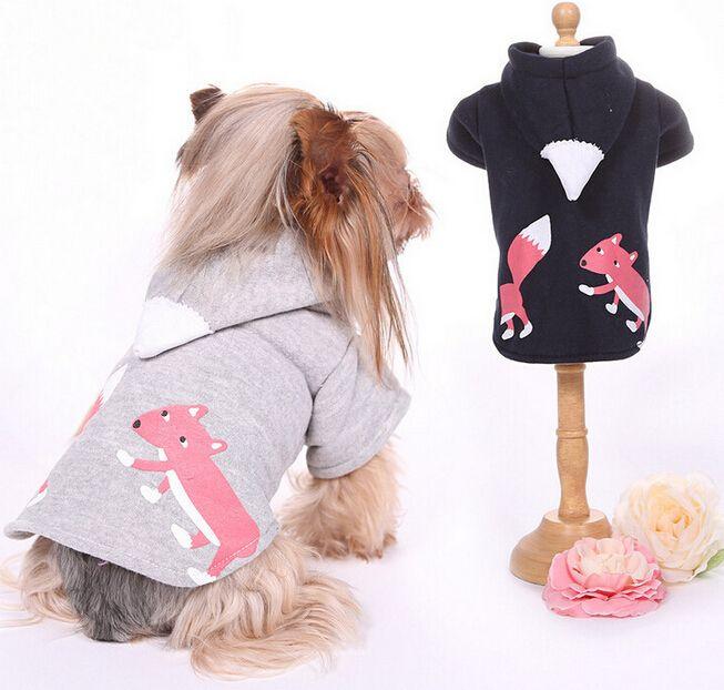 Собака Одежда Плюшевый Питомец Одежда Для малого Размера Собаки толстовка Магазин Золотистый Ретривер Пальто Новый Спорт Щенок Одежда Для собака