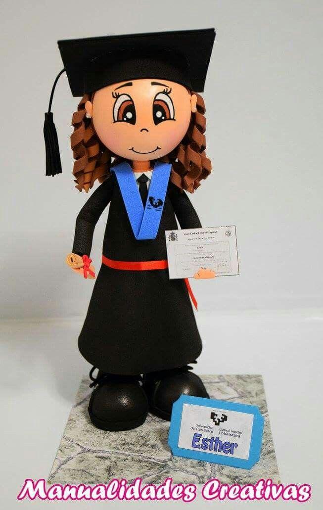 Fofu Universitaria Recién graduada. Para más fotos, visitar mi Blog.