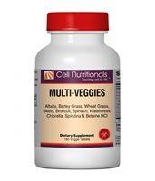 Multi-Veggies