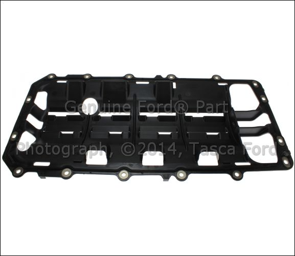 (Sponsored eBay) BRAND NEW OEM OIL PAN GASKET 2011-2014 FORD MUSTANG 5.0L ENGINE... - Gaskets. Car and Truck Parts