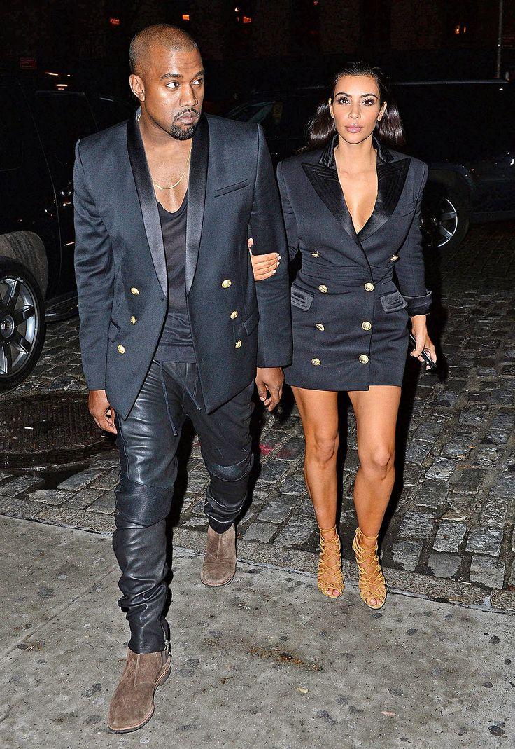 Happy Birthday Kanye West! Stylish Starlets in 2020