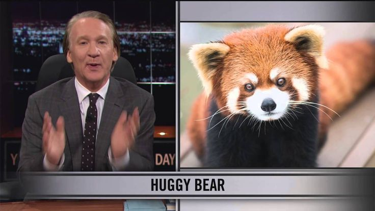 awesome Real Time with Bill Maher: New Rules – August 21, 2015 (HBO)