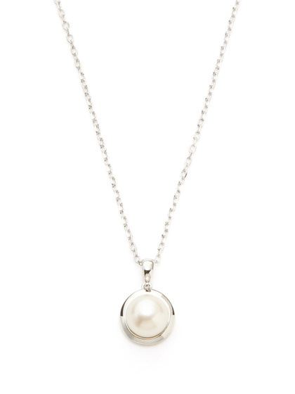 Tara Pearls pendant necklace
