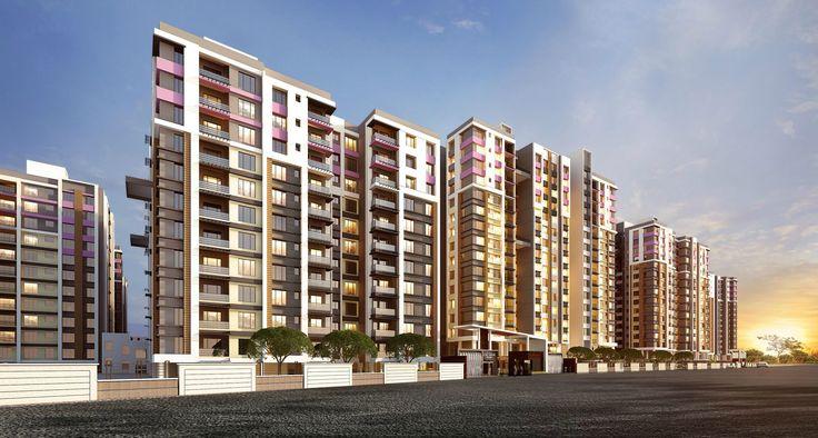 #Apartments #Kolkata #RealEstate #Flats