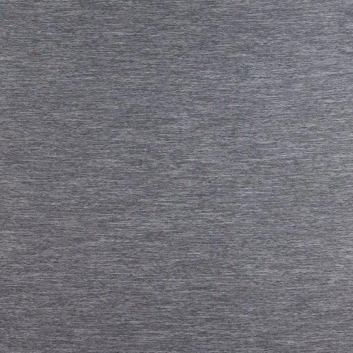 Stretch jersey grå melange sport   6 % Elastan 96 % Nylon   ca. 140 cm bred   varenr: 260612