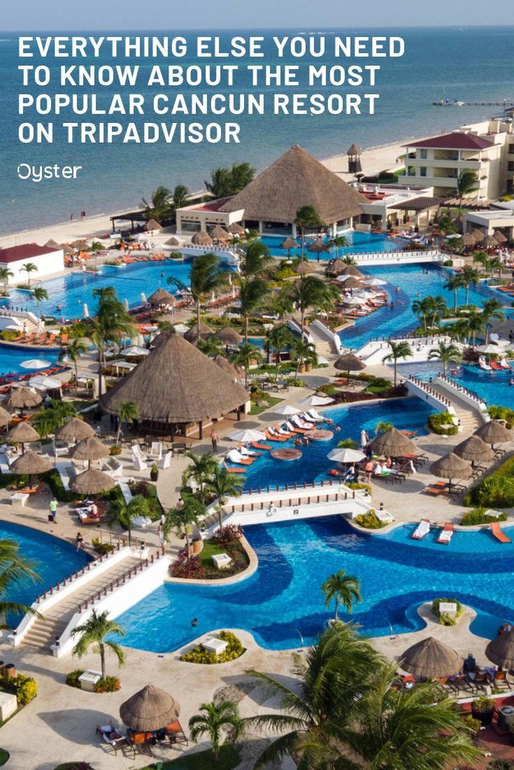 The Pros Cons And Everything Else You Need To Know About The Most Popular Cancun Resort On Tripadvisor Cancun Resorts Cancun Moon Palace Resort Moon Palace Cancun