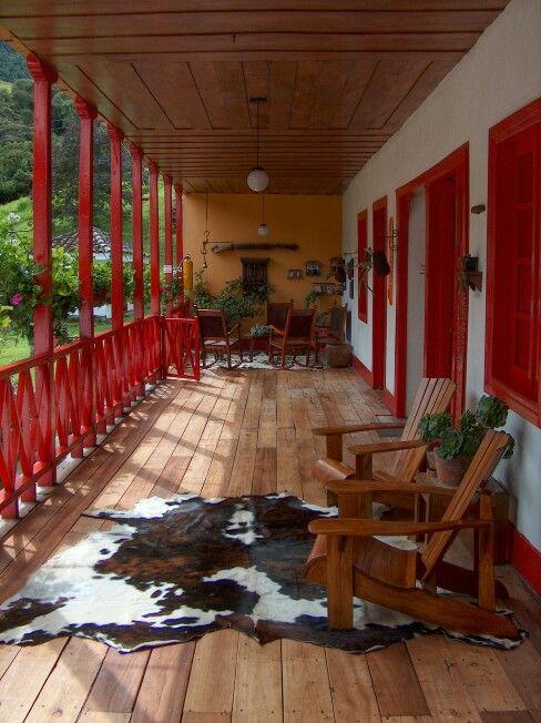Casa Finca, Manizales, Colombia