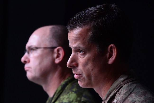 In-demand Canadian special forces need more troops, deputy commander warns https://tmbw.news/in-demand-canadian-special-forces-need-more-troops-deputy-commander-warns  OTTAWA – Canada's elite special forces soldiers risk being run ragged after spending three years deployed in Iraq , as well as in several other lesser-known places around the globe, their deputy commander warns.That's why Brig.-Gen. Peter Dawe says the federal government's plan to add 600 more troops to the ranks of the…