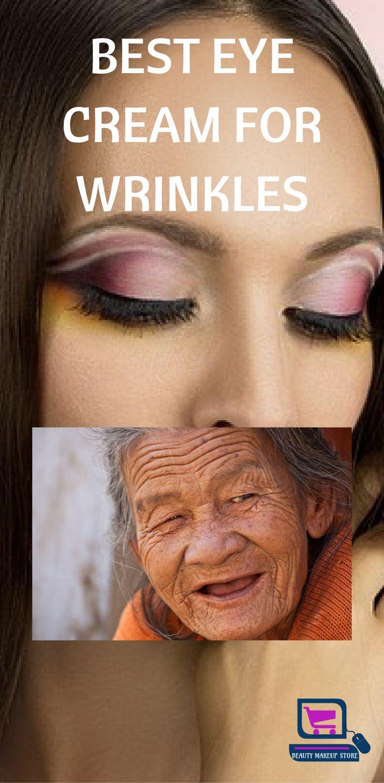Best eye cream for wrinkles #besteyecreamforwrinkles #besteyecream #bestundereyecream