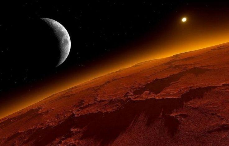 La Nasa si prepara per i lunghi viaggi nello spazio